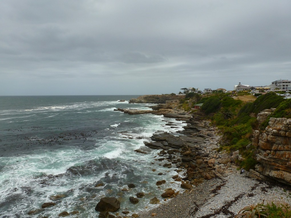 Hermanus garden route