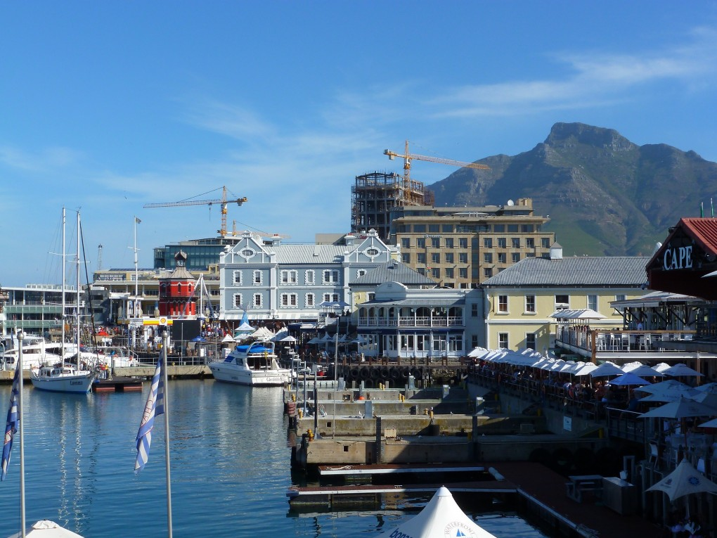Waterfront Cape Town (2)