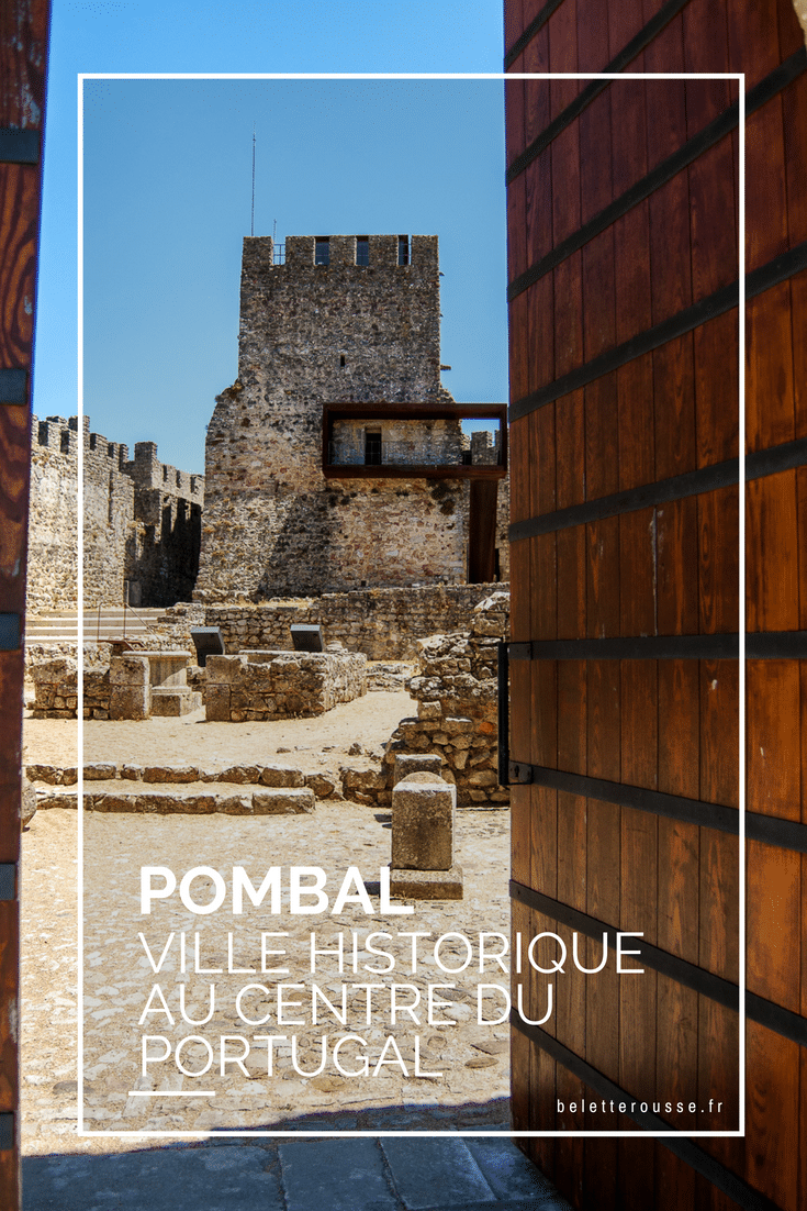 Pombal portugal