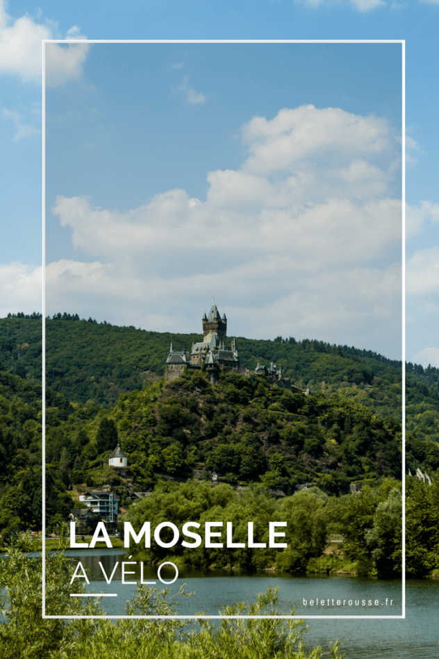 moselle vélo